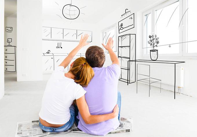 Umzug durch professionelle Möbelpacker